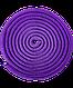 Скакалка для художественной гимнастики  3м, фиолетовый, фото 2