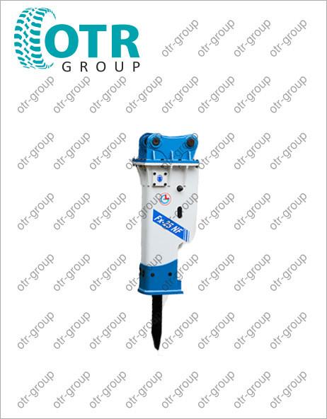 Гидромолот для гусеничного экскаватора DOOSAN DX300 LC V