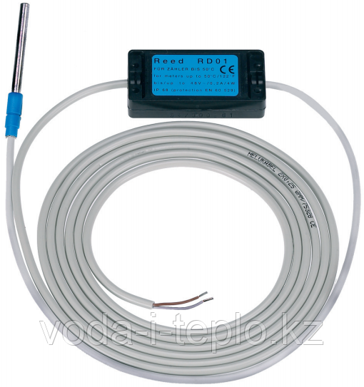 Передатчик импульса для счётчиков WP-Dinamic RD011 х.в.