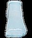 Носки низкие SW-205, персиковый/светло-бирюзовый, 2 пары р 35-38, фото 6
