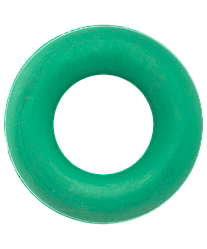 Кистевой  эспандер  15кг, зеленый