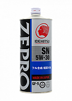 Моторное масло IDEMITSU ZEPRO TOURING 5W-30,1L