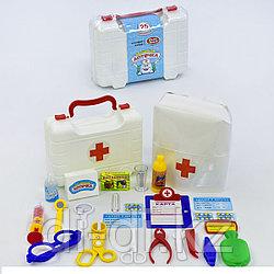 Волшебная Аптечка 25 предметов в чемодане