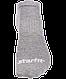 Носки низкие SW-205, розовый меланж/светло-серый меланж, 2 пары р 35-38, фото 7