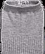 Носки низкие SW-205, розовый меланж/светло-серый меланж, 2 пары р 35-38, фото 9