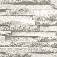 """Виниловые моющиеся обои Коллекция """"Stone"""" 85047-2, фото 2"""