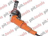Углошлифовальная машина PIT - P61258-PRO, 125 мм, 1300 Вт