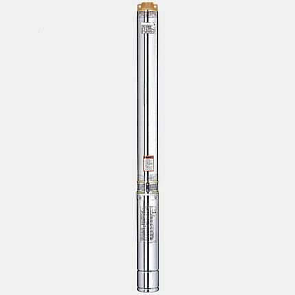 Скважинный насос LEO 6XRP10/4-2,2, фото 2