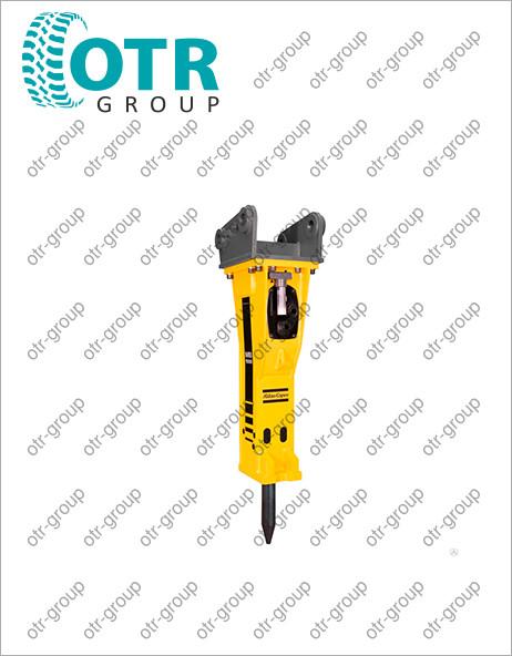 Гидромолот для гусеничного экскаватора Caterpillar 225D