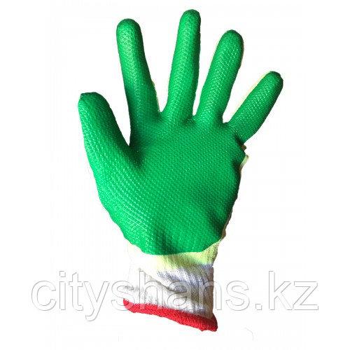 Перчатки Каменщика