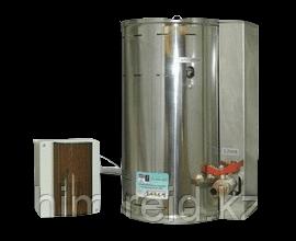 Дистиллятор АЭ-5 с раздельными контурами водоснабжения