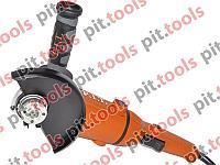 Углошлифовальная машина PIT - P61508-PRO, 150 мм, 1500 Вт