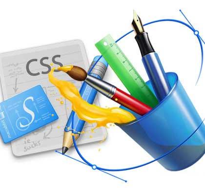 Разработка веб дизайна в Капчагае