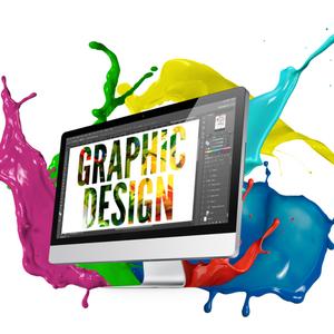 Услуги графического дизайнера в Актау