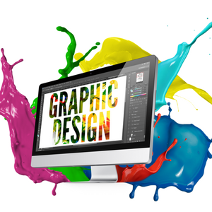 Услуги графического дизайнера в Капчагае