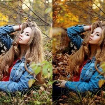 Обработка фото в Павлодаре
