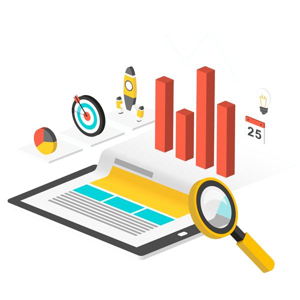 Аналитика сайта в Капчагае