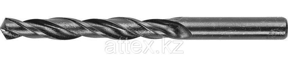 "Сверло STAYER ""MASTER"" по металлу, быстрорежущая сталь, парооксидированное, 6,5x90мм  2960-090-065_z01"
