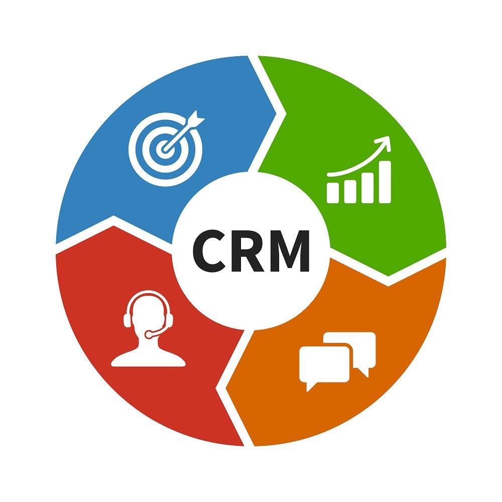 Создание CRM систем в Кокшетау