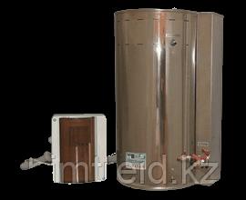 Дистиллятор АЭ-25 с раздельными контурами водоснабжения