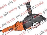 Углошлифовальная машина PIT - P61808-PRO, 180 мм, 1700 Вт, фото 1