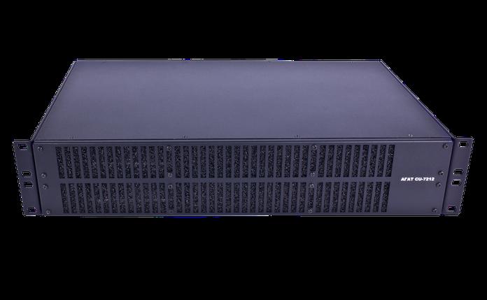 IP АТС  Агат CU 7212M, фото 2