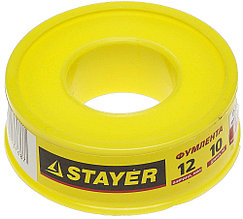 Фум лента Stayer 12360-12-040