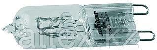 Лампа галогенная СВЕТОЗАР капсульная, прозрачное стекло, цоколь G9, диаметр 13мм, 60Вт, 220В SV-44896-T