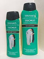Trichup Herbal Black Seed Shampoo , Тричап шампунь с Черным Тмином , 400 мл
