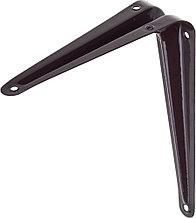 """Уголок-кронштейн STAYER """"MASTER"""", 150х125мм, коричневый 37402-3"""