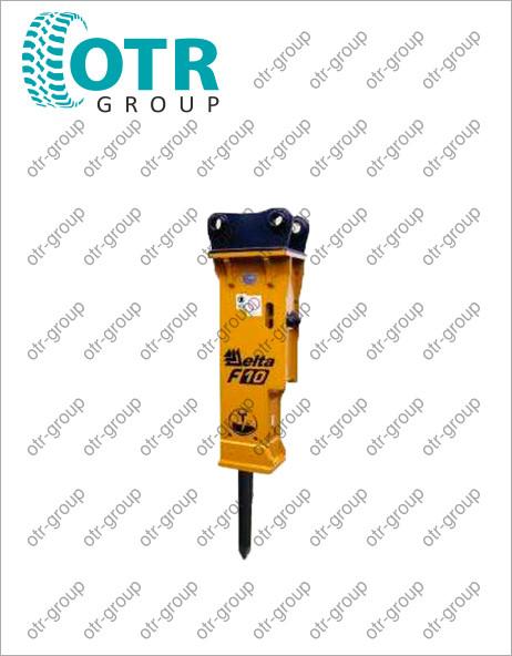 Гидромолот для гусеничного экскаватора Volvo EC 240