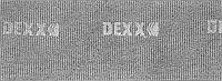 Шлифовальная сетка DEXX абразивная, водостойкая Р 180, 105х280мм, 3 листа  35550-180_z01