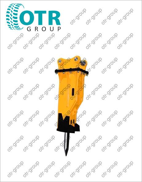 Гидромолот для гусеничного экскаватора Volvo EC 290B