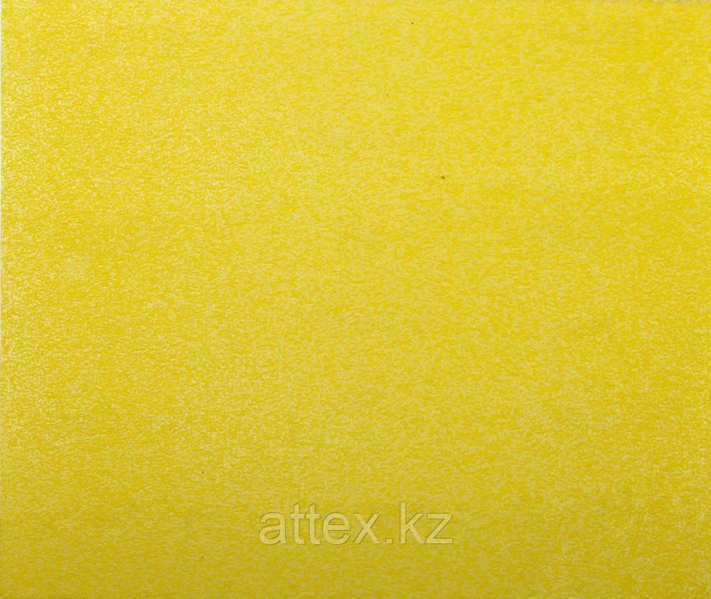 """Лист шлифовальный ЗУБР """"МАСТЕР"""" универсальный на бумажной основе, Р60, 230х280мм, 5шт 35525-060"""