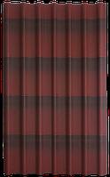 Черепица Ондулин 3D Красный