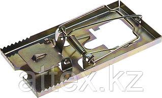 Мышеловка металлическая Stayer 40490-M