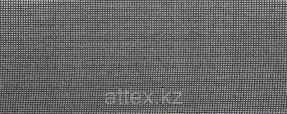 """Шлифовальная сетка ЗУБР """"ЭКСПЕРТ"""" абразивная, водостойкая № 100, 115х280мм, 3 листа 35481-100-03"""