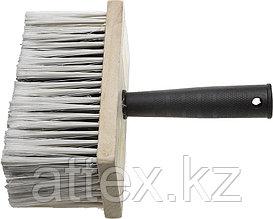 """Макловица STAYER """"MASTER"""", деревянный корпус, искусственная щетина, 70х170мм  01831-17_z01"""