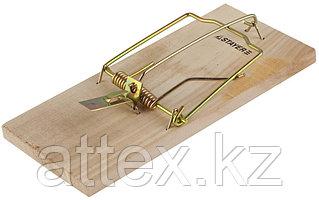 Крысоловка деревянная Stayer 40501-L