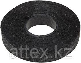 Изолента, ЗУБР 1230-3, армированная х/б тканью, 250 г, черная