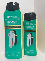 Тричап шампунь - Здоровые, длинные и сильные (Trichup Shampoo Healthy, Long & Strong VASU), 400 мл