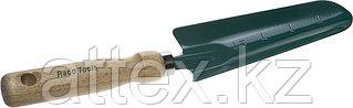 """Совок средний RACO """"TRADITIONAL"""" с деревянной ручкой, 295мм 42074-53578"""