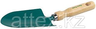 """Совок широкий RACO """"TRADITIONAL"""" с деревянной ручкой, 295мм 42074-53577"""