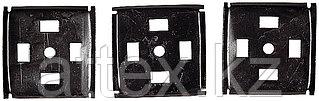 "Лезвия STAYER ""MASTER"" для цикли арт. 0861-45, 3шт, 55 мм 0861-S3"