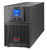 APC Easy UPS On-Line SRV Ext. Runtime 6000VA 230V с внешним аккумулятором