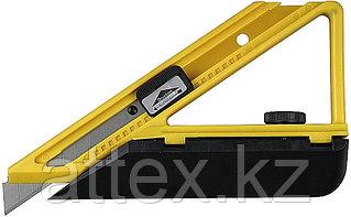 """Нож STAYER """"MASTER"""" для подрезания обоев в углах, 18мм 09189"""