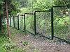 Заборы из сетки рабица, фото 3