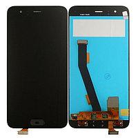 Дисплей Xiaomi MI6 с сенсором, цвет черный