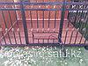 Кованный Вольер для собаки, фото 3
