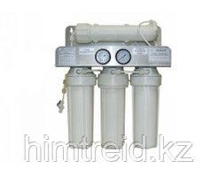 Установка получения воды деионизированной УПВД-10-4